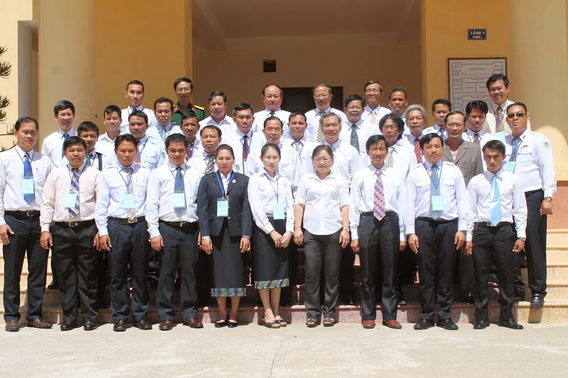 Laos Translation