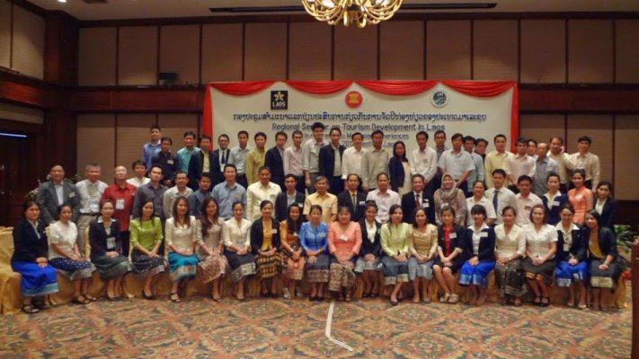 Laos Interpretation
