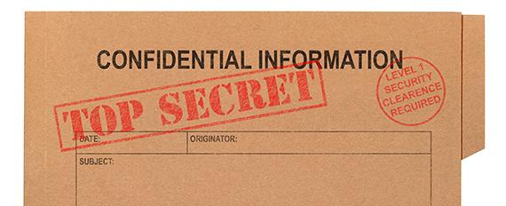 Bảo mật tài liệu