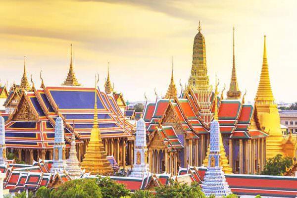 Dịch thuật tiếng Thái chuyên nghiệp
