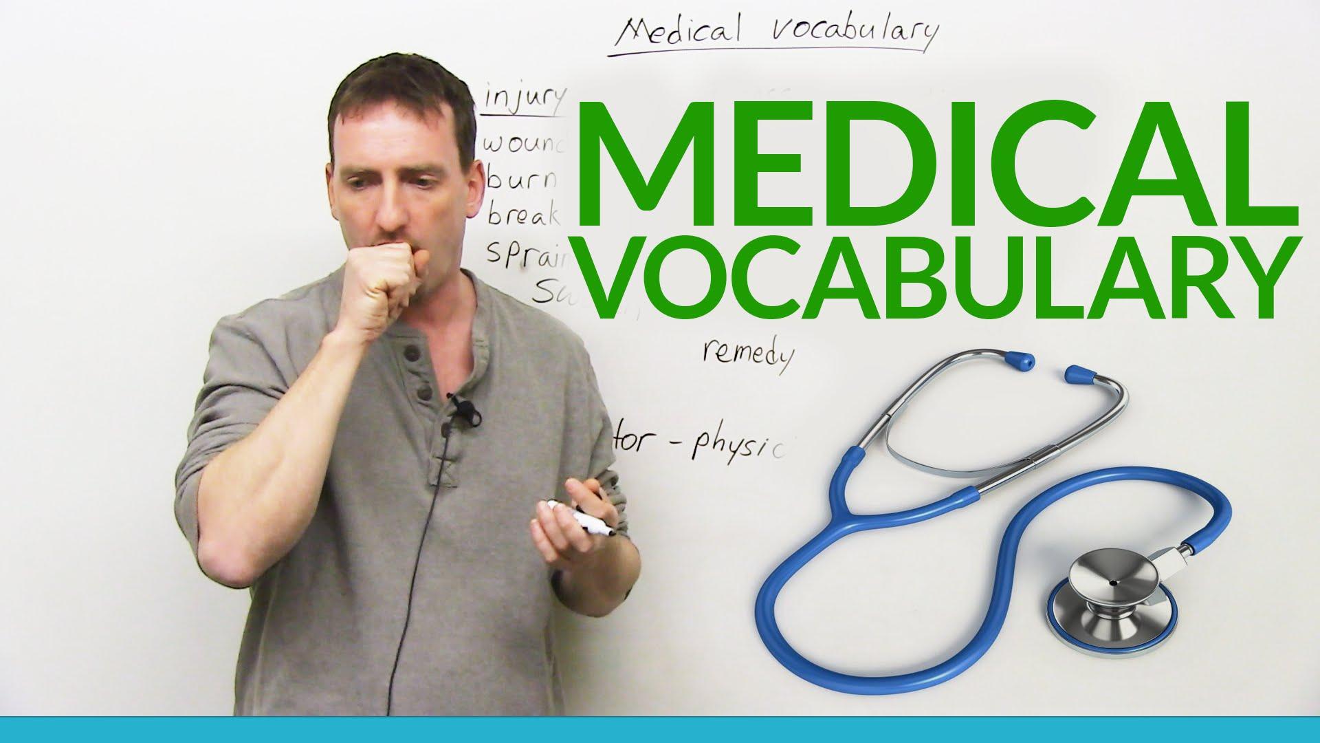 Chuyên ngành Y khoa