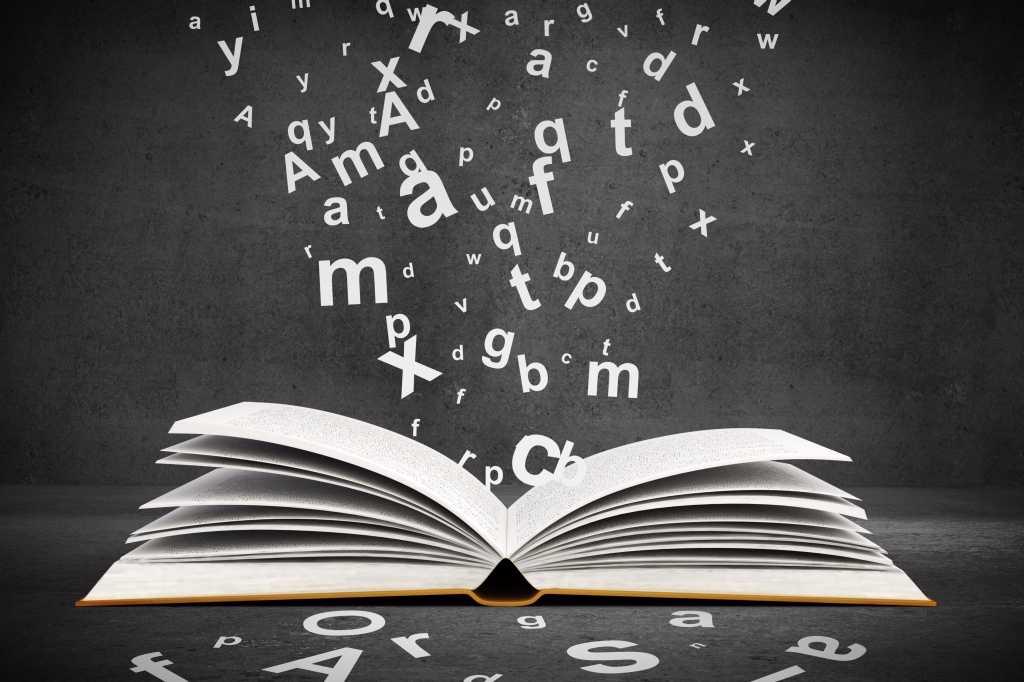Dịch thuật sách chuyên ngành công nghệ thông tin