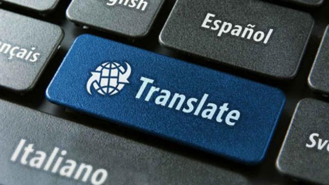 Biên dịch tài liệu tiếng Lào đa lĩnh vực