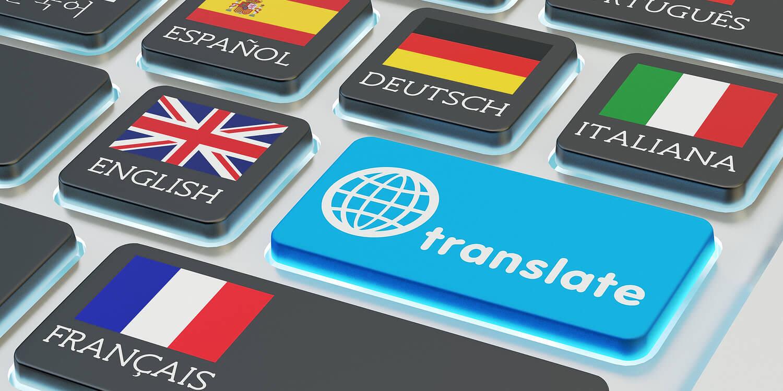 tầm quan trọng của dịch thuật công chứng