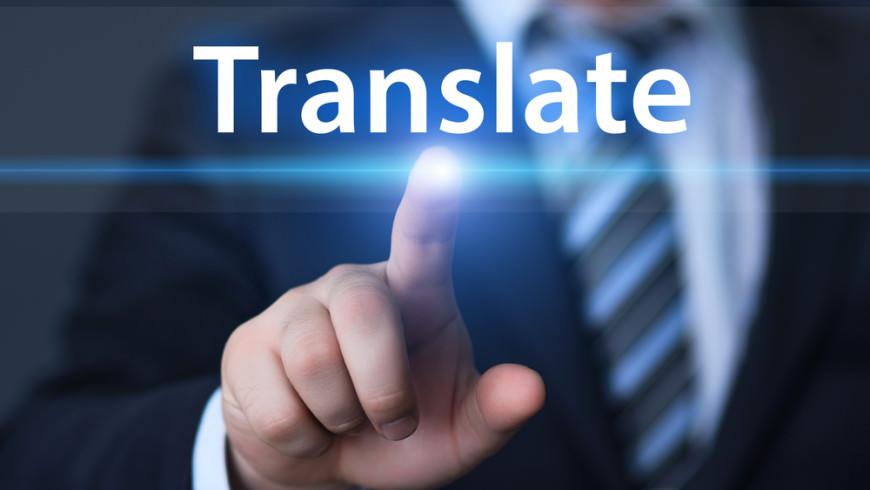 Dịch thuật giấy tờ sang tiếng Đức