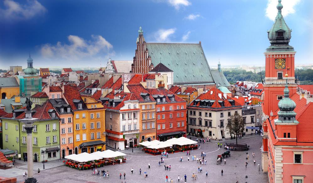 Nguồn gốc tiếng Ba Lan