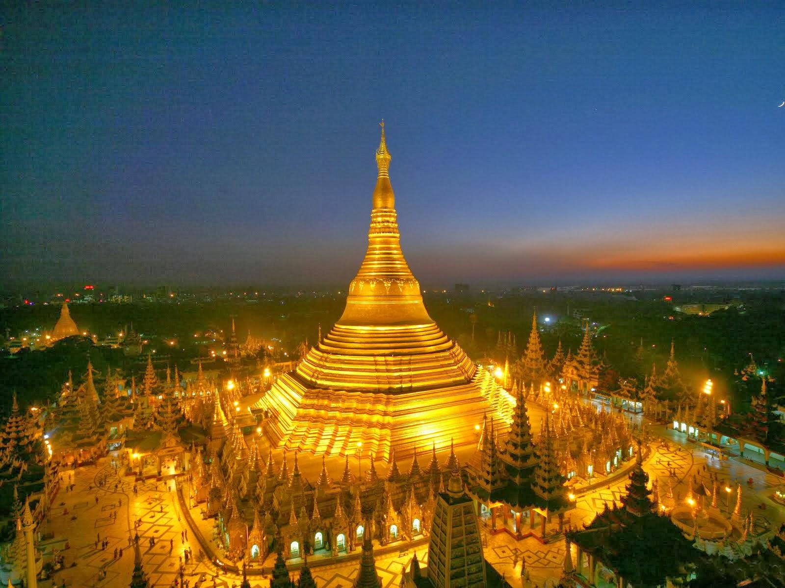 Dịch tài liệu tiếng Myanmar giá rẻ