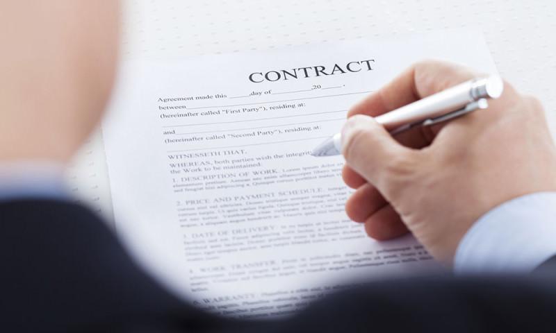 Dịch thuật tài liệu hợp đồng kinh tế
