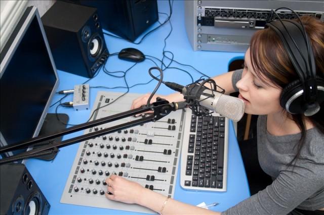 Quy trình thu âm, lồng tiếng chuyên nghiệp