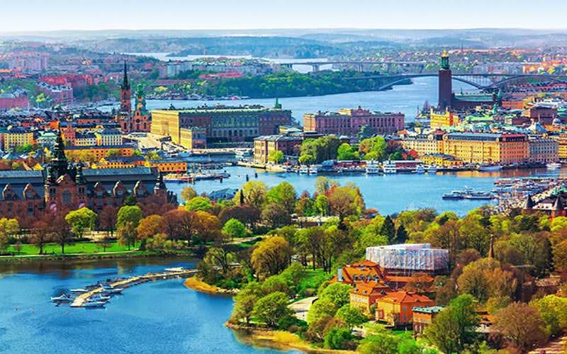 Dịch tiếng Thụy Điển chuyên nghiệp