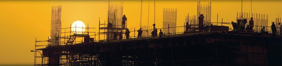 Dịch thuật tài liệu tiếng Anh chuyên ngành xây dựng, kiến trúc, thi công