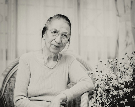 Dịch giả Lê Hồng Sâm - người nổi tiếng với các tác phẩm dịch từ tiếng Pháp