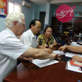 Dịch thuật công chứng giá rẻ Uy tín nhất Hà Nội Sài Gòn Tphcm