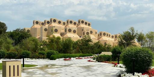 Đại học Qatar