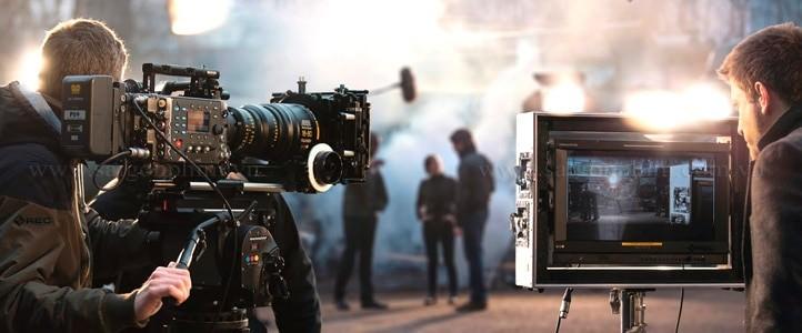 Dịch thuật chuyên ngành phim ảnh