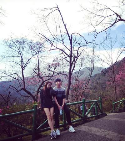 Núi Dương Minh