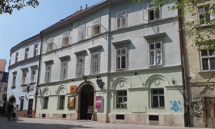 Khách sạn, nhà nghỉ Slovakia