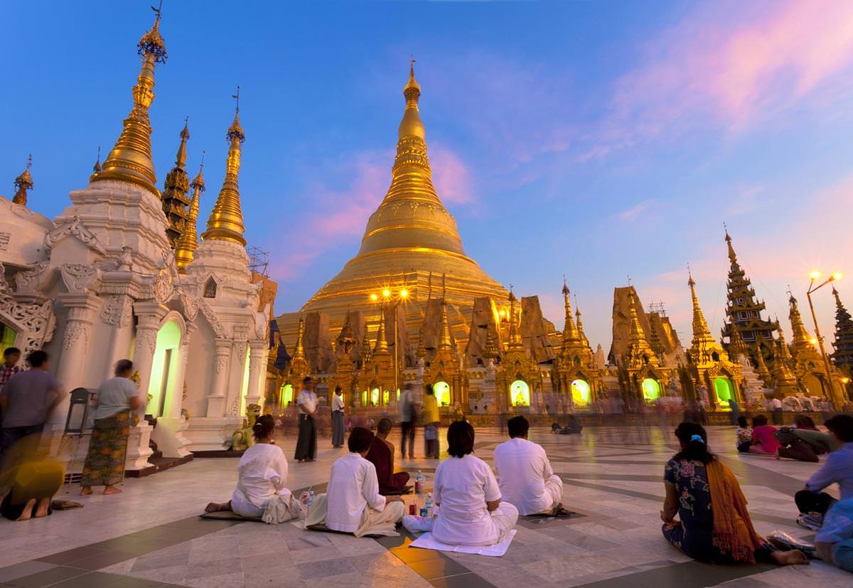 thang canh myanmar
