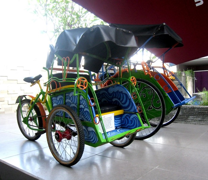 xe keo indonesia