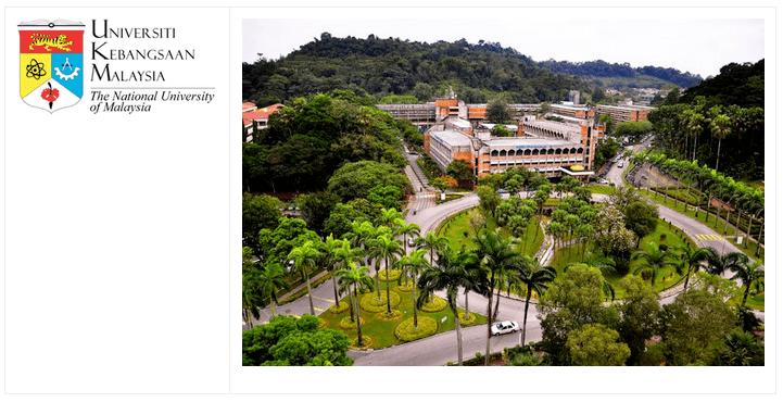 Đại học Kebangsaan Malaysia