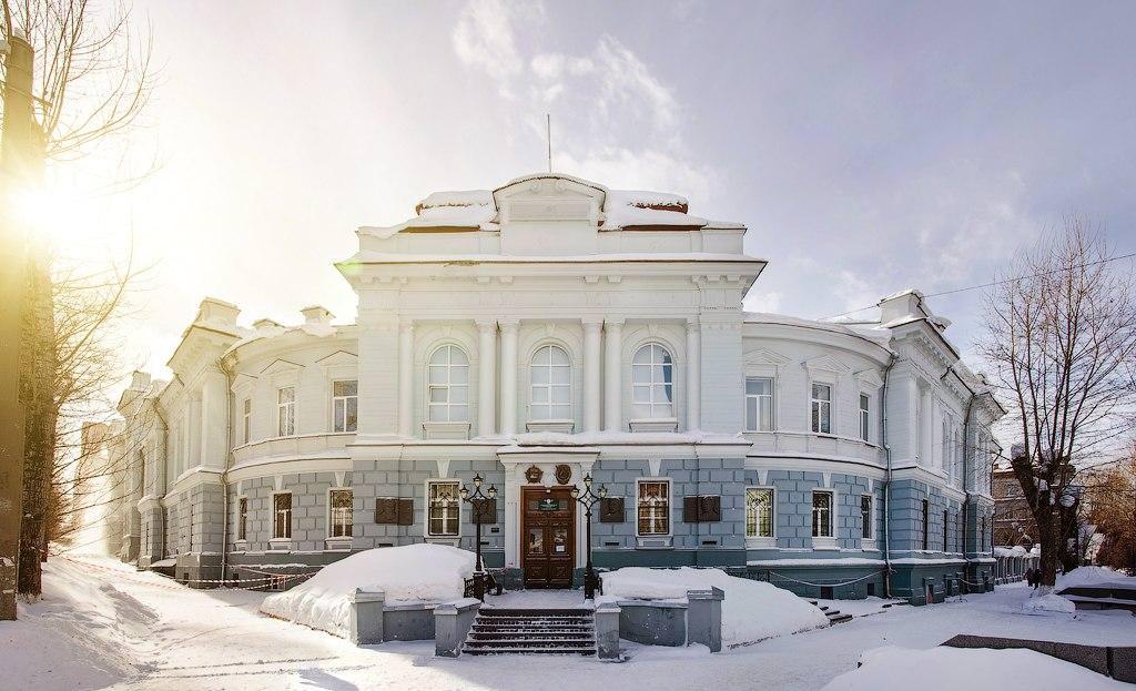 Đại học bách khoa Tomsk.