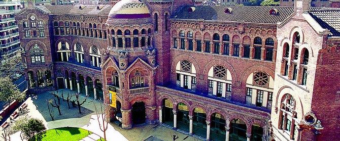 Đại học Autonomous of Barcelona