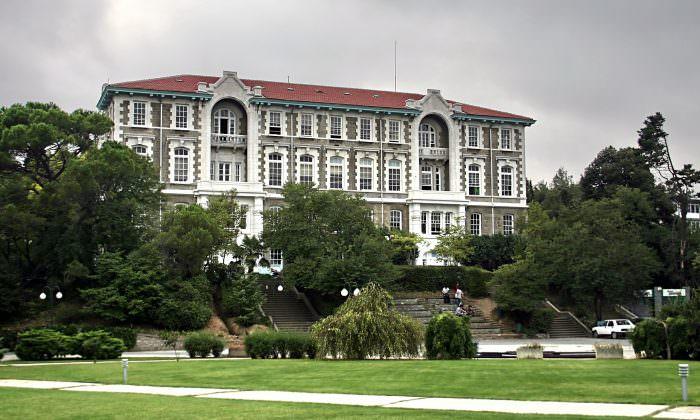 Bogaziçi Üniversitesi