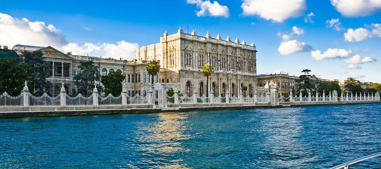 Cung điện Dolmabahce