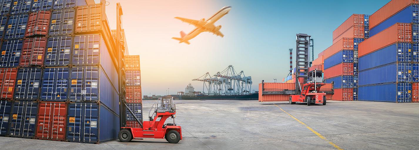 Dịch thuật chuyên ngành Logistics Indochinapost