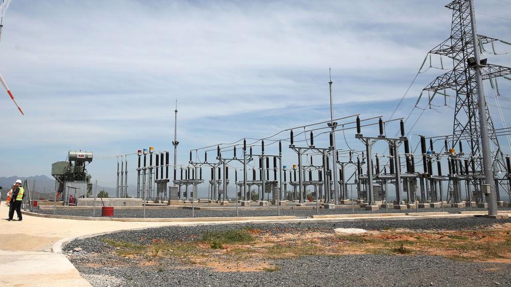 Dịch thuật dự án chuyên ngành năng lượng