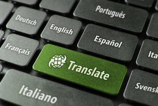 Dịch thuật tiếng Thụy Điển
