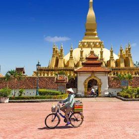 Kinh tế Lào