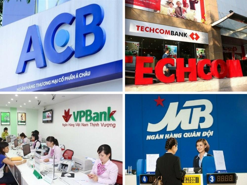 Thuật ngữ ngân hàng bằng tiếng Anh
