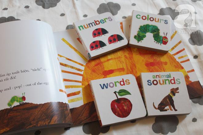 dịch thuật sách cho trẻ em