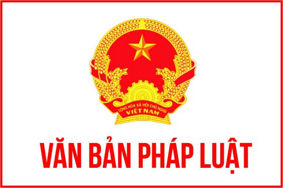 Văn bản pháp luật Việt Nam