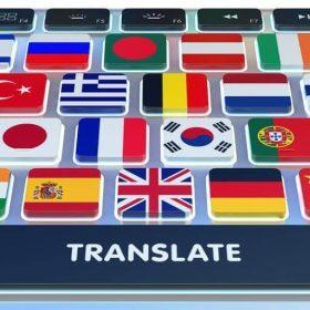 Dịch thuật đa ngôn ngữ điều lệ công ty