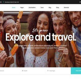 Dịch thuật website du lịch chuyên nghiệp và giá rẻ