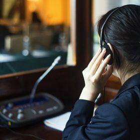 Dịch thuật Châu Á cung cấp dịch vụ phiên dịch cabin